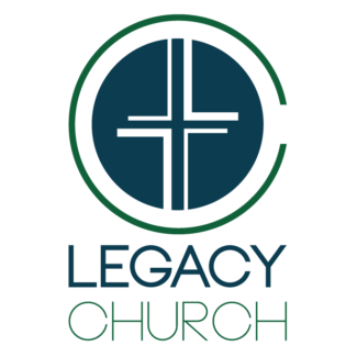 Church Logo | Behind the Face Photography