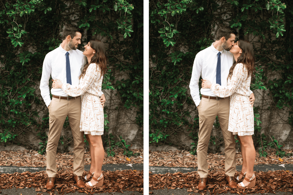 Engagement | Behind the Face Photography