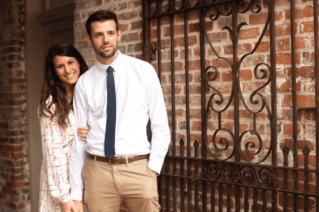 Engagement   Behind the Face Photography