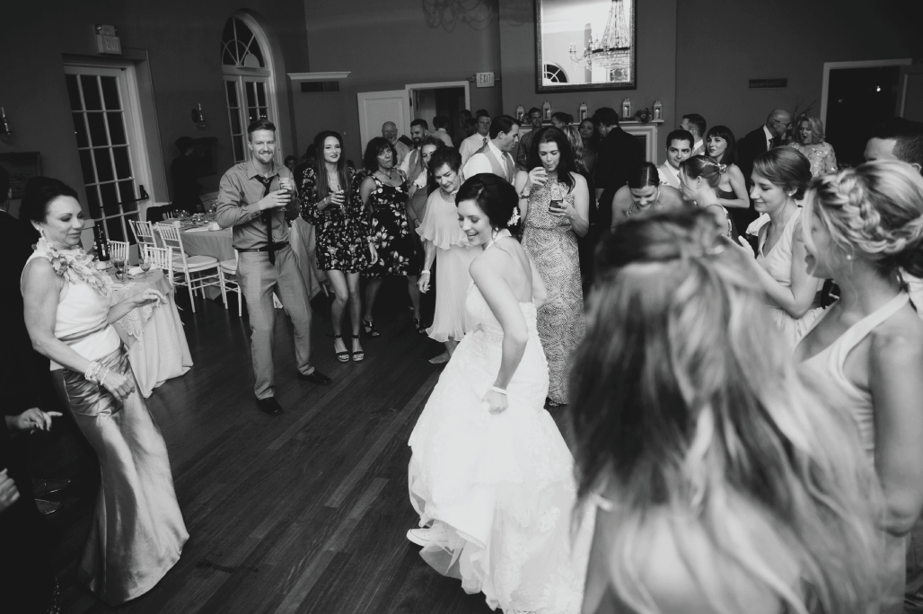 Wedding | Behind the Face Photography